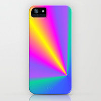 Conical Colors iPhone & iPod Case by Beach Bum Pics