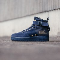 KUYOU Nike SF Air Force 1 Mid 917753-400