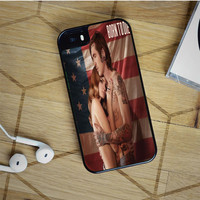 lana del rey born to die iPhone 5(S) iPhone 5C iPhone 6 Samsung Galaxy S5 Samsung Galaxy S6 Samsung Galaxy S6 Edge Case, iPod 4 5 case