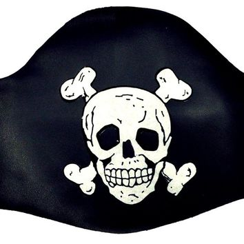 Pirate Belt for Halloween 2017