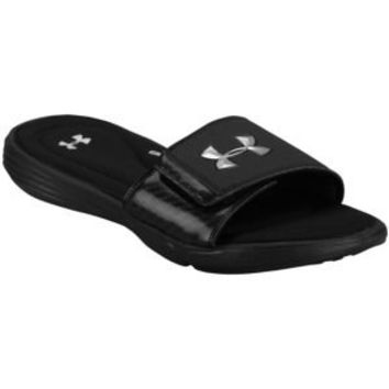Under Armour Ignite III Slide - Men's at Foot Locker