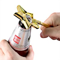 Magic Wand Bottle Opener - Gold or Silver