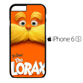 Dr Seuss The Lorax iPhone 6S Case