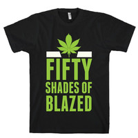 50 SHADES OF BLAZED TEE - PREORDER