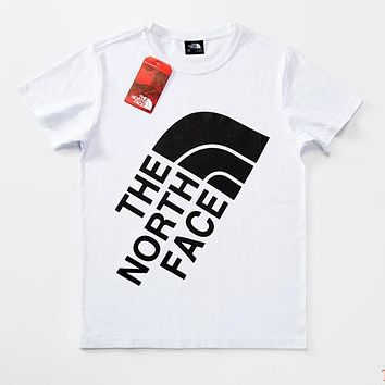The North Face Fashion Casual Shirt Top Tee