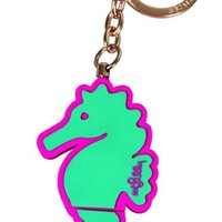 Lilly Pulitzer USB Keychain - Trippin and Sippin
