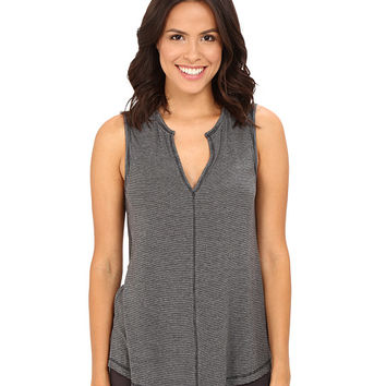 Midnight by Carole Hochman Lounge Sleeveless Top