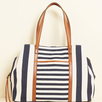 Going Toe to Tote Bag | Mod Retro Vintage Bags | ModCloth.com