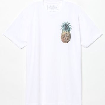 Riot Society Ornate Pineapple T-Shirt at PacSun.com