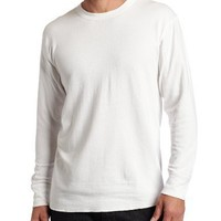 Duofold Men's Midweight L/S Crew With Moisture Wicking