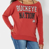 Ohio State Buckeye Nation Sweatshirt | Sweatshirts & Hoodies | rue21