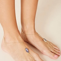 Foot Chain Set