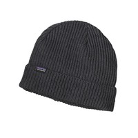 Patagonia Fisherman's Rolled Beanie | Black