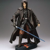 Star Wars: Anakin Skywalker Episode 3 Vinyl Model Kit