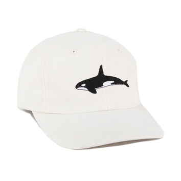 Only NY: Orca Polo Hat - Natural