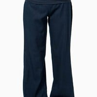 Vacation Linen Pant