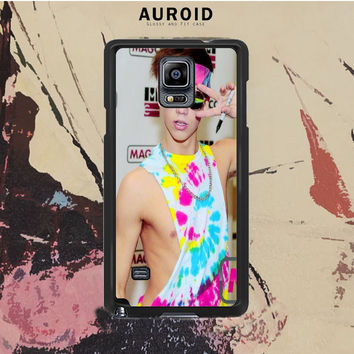 Very Cute Caniff Samsung Galaxy Note 3 Case Auroid