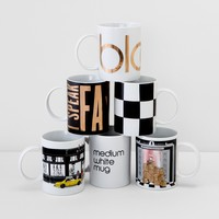 Bloomingdale's Mugs - Bloomingdale's Exclusive