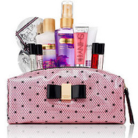 Must-have Beauty Essentials Bag - Victoria's Secret - Victoria's Secret