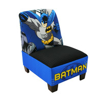Batman Toddler Chair