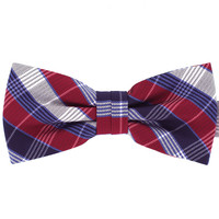 Tok Tok Designs Pre-Tied Bow Tie for Men & Teenagers (B502)