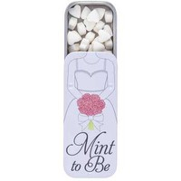 Mint To Be Bride Mints   Hobby Lobby   241471