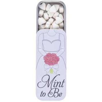 Mint To Be Bride Mints | Hobby Lobby | 241471