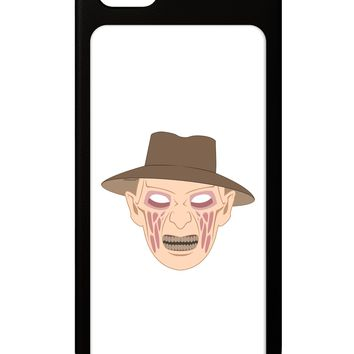 Scary Face With a Hat - Halloween iPhone 5 / 5S Grip Case