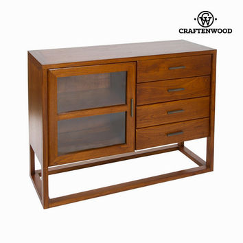 Vintage sideboard - Serious Line Collection by Craften Wood