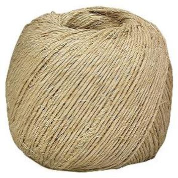 Lehigh Twisted Sisal Twine