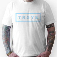 TRXYE - Blue Limited Edition T-Shirts & Hoodies