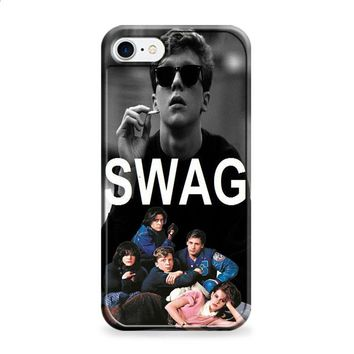 BREAKFAST CLUB SWAG iPhone 6 | iPhone 6S case