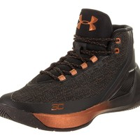 Under Armour 1299665-001 : Curry 3 All-Star Weekend Mens Basketball Shoe