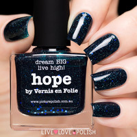 Picture Polish Hope Nail Polish