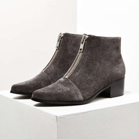 Grey City Winona Zipper Ankle Boot - Urban Outfitters