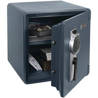 First Alert 1.31 Cubic-ft Waterproof Fire Safe With Digital Lock