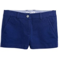 "3"" Leah Short in Yacht Blue by Southern Tide - FINAL SALE"