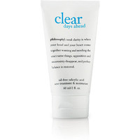 Clear Days Ahead Acne Treatment & Moisturizer