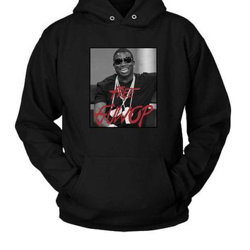 MDIGGW7 Free Gucci Hoodie Two Sided