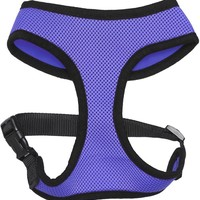 OxGord Control Pet Harness, Purple