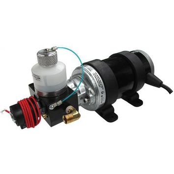 Octopus Reversing Pump 1200CC/min - 12V - Up to 22ci Cylinder