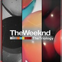 The Weeknd Trilogy iPhone Case
