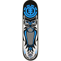 Element Nyjah Huston Night Owl 8.0 Skateboard Deck
