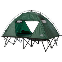 Kamp-Rite Compact Tent Cot with Rain Fly - Double | Meijer.com