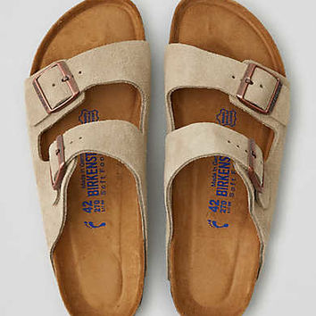 Birkenstock Arizona Soft Footbed , Tan