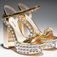 Miu Miu e-store · Shoes