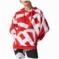 adidas Originals Bold Age Pullover Hoodie - Women's at SIX:02