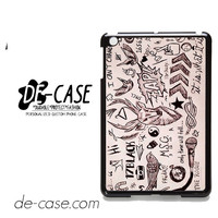 One Direction Tattoos For Ipad 2/3/4 Ipad Mini 2/3/4 Ipad Air 1 Ipad Air 2 Case Phone Case Gift Present