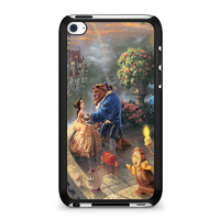 Beauty and The Beast Wedding iPod Touch 4 | 4th Gen case