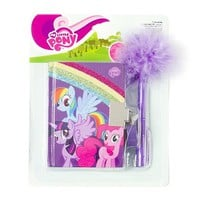 My Little Pony Mini Diary  | Claire's